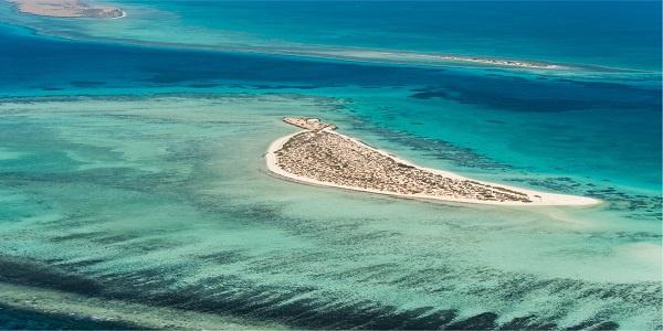 """L'Arabie Saoudite délivrera des visas à l'entrée du projet """"Red Sea Project"""""""