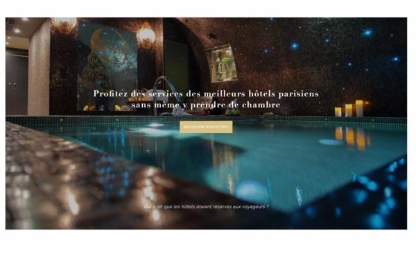 Clovis (start-up) remplit les hôtels, mais pas les chambres