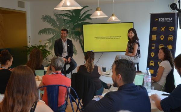 """Egencia lance ses """"start-up lab"""" et continue de recruter"""