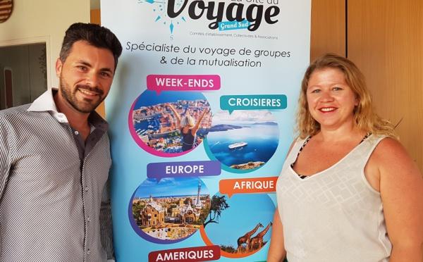 La Cité du Voyage Grand Sud veut mutualiser les voyages de groupes