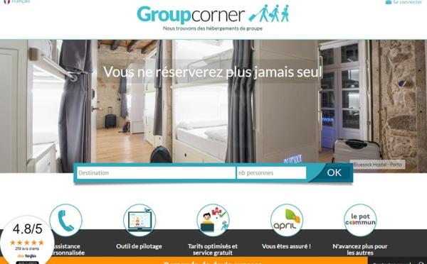 Groupcorner s'attaque au marché espagnol