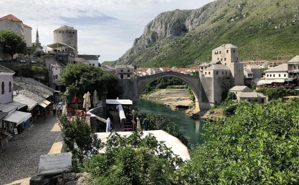 VisitEurope met la Bosnie à son programme