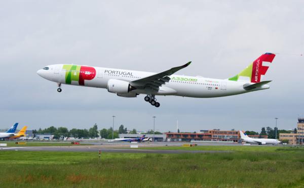 A330neo : j'ai testé pour vous le dernier Airbus de TAP Air Portugal (vidéo)