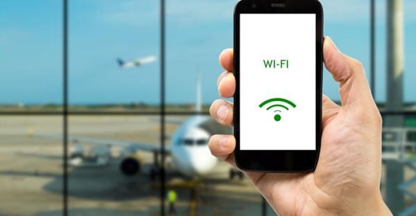 Meilleur Wi-Fi Aéroports : Pacific Northwest et Seattle-Tacoma détronent Denver