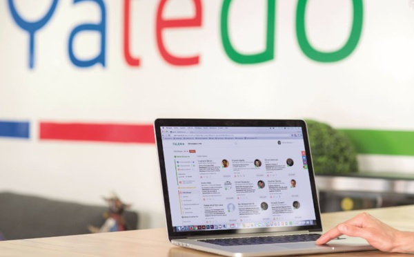 Emploi : Yatedo, le google du recrutement