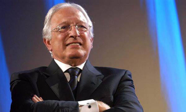 Décès de Jacques Saadé, fondateur de CMA - CGM
