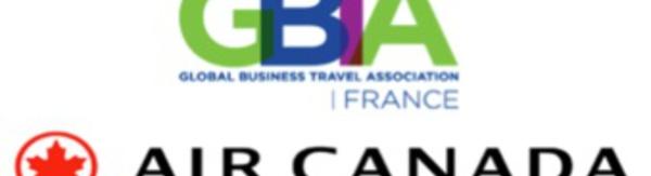 Air Canada et GBTA partenaires