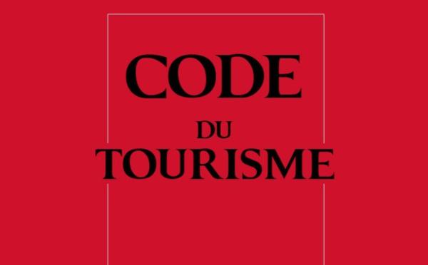 La case de l'Oncle Dom : Code du Tourisme... faut pas décoder quand même !