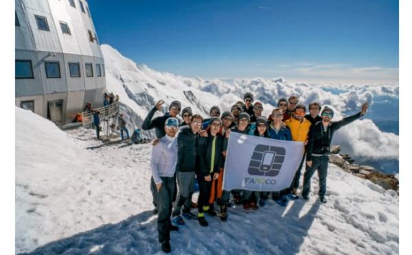 Kazaden fait partir les entreprises en séminaires d'aventure en pleine nature