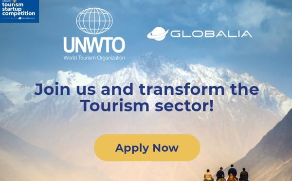 L'OMT lance un concours mondial de start-up