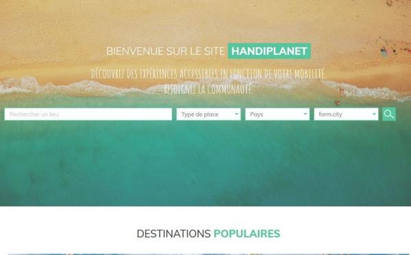 Handiplanet : un réseau social du voyage pour personnes en situation de handicap