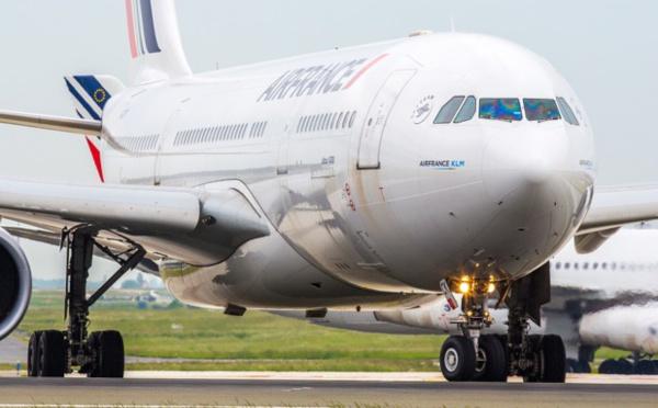 La case de l'Oncle Dom : Air France... la rancune est un vilain défaut !