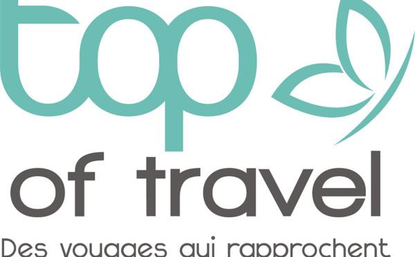 Top of travel : ouverture des ventes pour l'hiver 2018/19