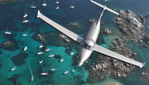 CaptainJet lance une navette Paris-Le Bourget - Saint-Tropez