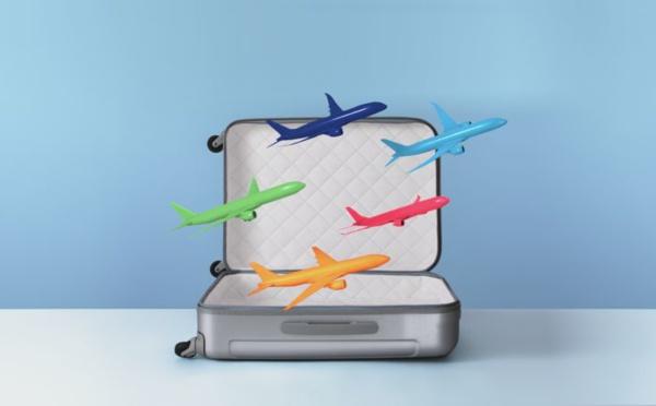 Jet Airways rejoint le programme BlueBiz d'Air France-KLM