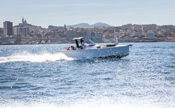 L'InterContinental Marseille propose des croisières à ses clients