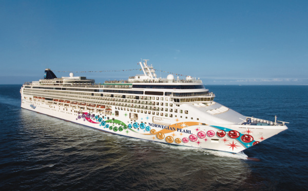 Norwegian Cruise Line ajoute un 6e bateau en Europe