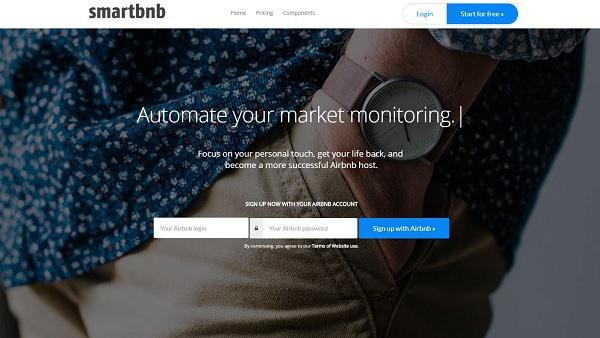 Smartbnb : la start-up qui facilite les échanges entre hôtes et voyageurs