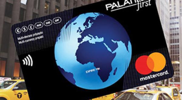 Banque Palatine lance Palatine First, carte de paiement international multi-devises
