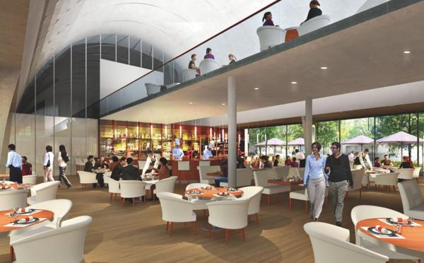 Bordeaux accueille son 1er Hilton Garden Inn