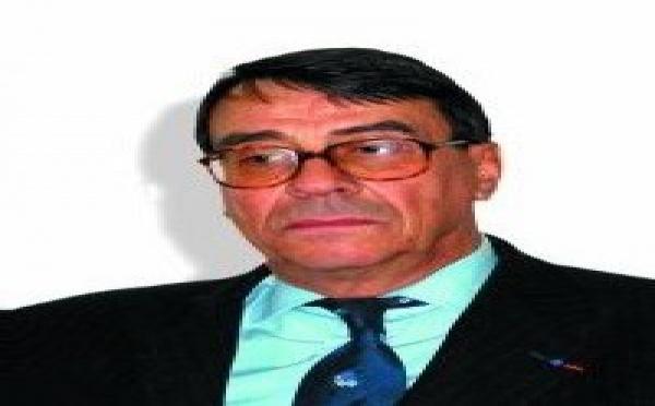 Olivier Delaire, président de l'APS, nous a quittés