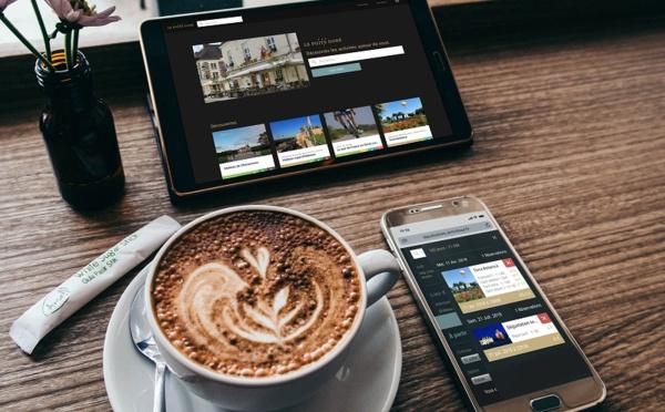 Start-up : Activitour met les activités à portée de clic des hôteliers et des OT