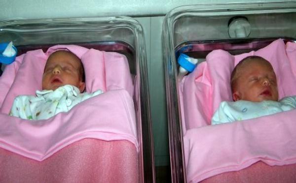 Milles Voyages et... 2 jumeaux !