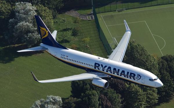 La case de l'Oncle Dom : Ryanair, bon poids, bonne mesure... l'affaire est dans le sac !