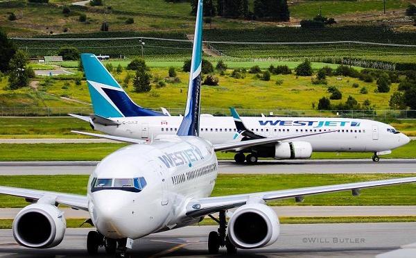 WestJet met en ligne Juliet, le bot Messenger pour réserver des vols