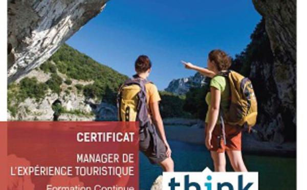 """Lyon : nouvelle formation """"Manager de l'expérience touristique"""""""