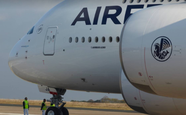 La case de l'Oncle Dom : compensation Air France ? Peut mieux faire !