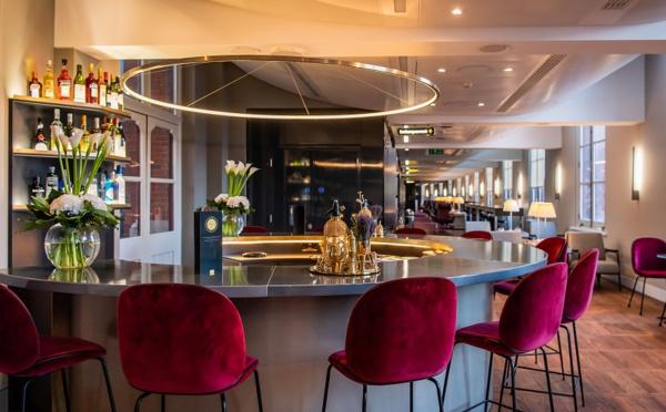 Londres : Eurostar ouvre un bar à cocktails à Saint Pancras