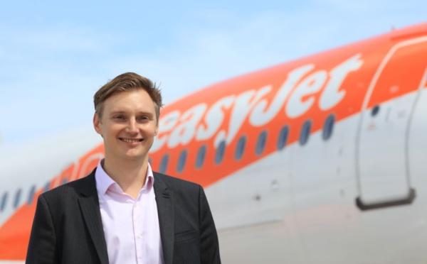 easyJet recrute massivement des pilotes et membres d'équipage