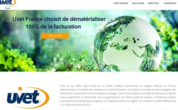 Voyages d'affaires : UVET France s'attaque au marché privé