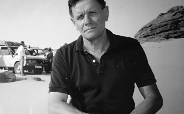 Explorator : Jean-Pierre Picon nous a quittés