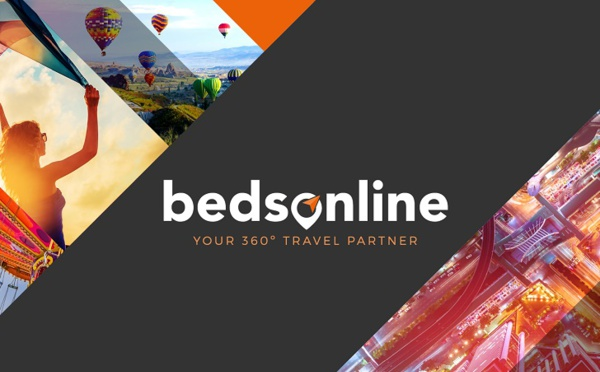 TravelCube va migrer sur la plateforme Bedsonline