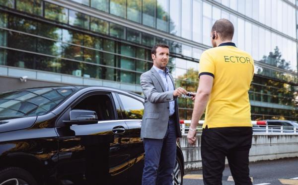 Ector et Selectour Affaires main dans la main