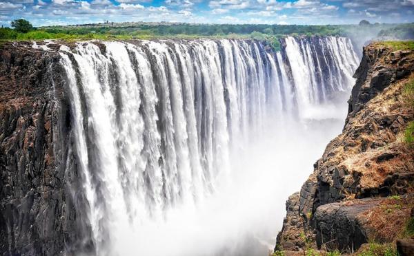 Zimbabwe: Le visa simple entrée doit s'obtenir à l'arrivée