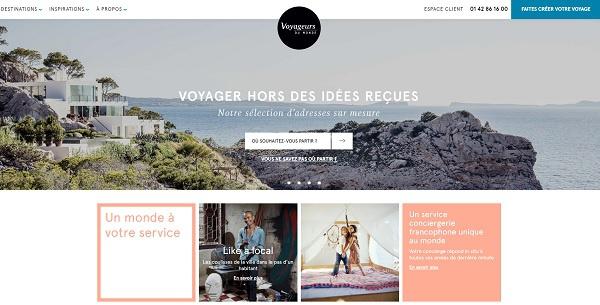 Voyageurs du Monde accueille un nouvel investisseur et rêve des USA