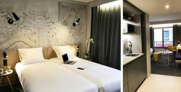 Nemea ouvre un Appart'Hôtel à Cannes