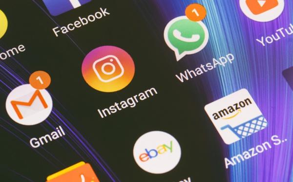 Google, Facebook, Amazon... « Big brother avance aujourd'hui à visage découvert »