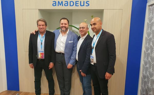 Beachcomber Tours intègre Amadeus Smart Tour Suite