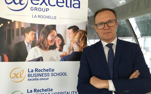 Formation : Sup de Co La Rochelle devient Excelia Group
