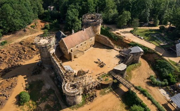 La brochure Yonne Tourisme dédiée aux groupes est sortie