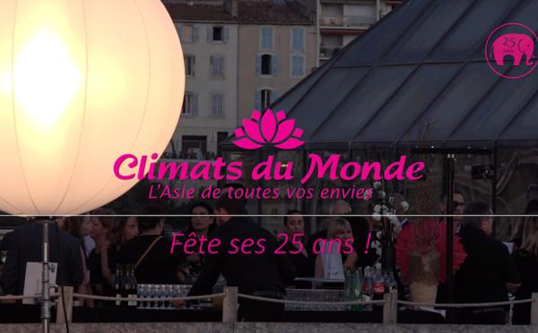 25 ans de Climats du Monde à Marseille !