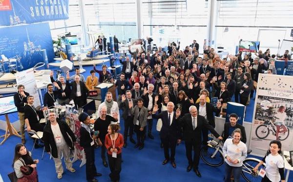 Campus de l'innovation touristique de Montpellier devient un événement européen
