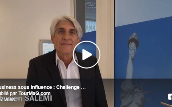 Business sous Influence : Challenge Tourisme à Berlin