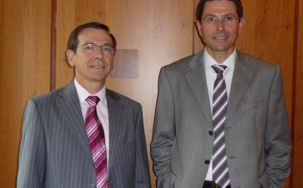Décès de Dominique Richou, directeur associé du Groupe Richou