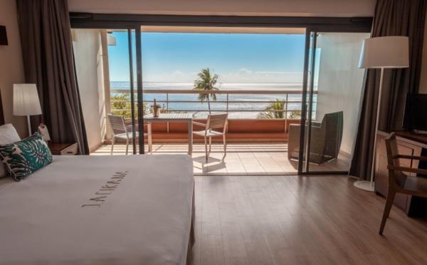 Pearl Resort of Tahiti fait gagner un séjour en Polynésie