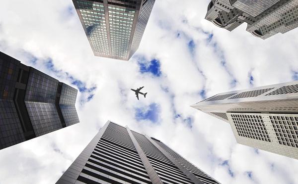 Airbnb pourrait se lancer prochainement dans l'aérien